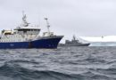 New Zealand patrol in Southern Ocean off to big start