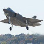200thF-35 Lightning delivered