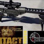 MSP-T3-GEN-1 .338 Winchester Magnum