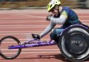 Invictus Games selection trials this week