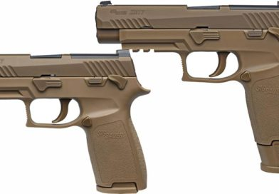 US Army buys new pistol