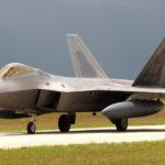 F-22s ready to rumble in Top End