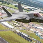 It's official – Australia's own F-35A at Avalon