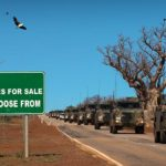 Foreign Govts sent handy ADF-kit shopping catalogue