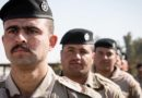 1900 ANZAC-trained police graduate – destined to hold Mosul