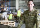 Force Support Element 6 farewelled in Darwin