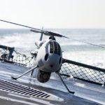 Australian Navy buys CAMCOPTER® S-100