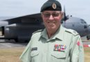 NZ's last-serving Vietnam Vet retires
