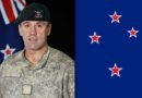 Infantryman appointed to top NZ OR position