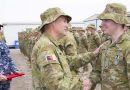Father and son complete Middle East deployments