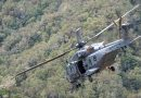 New Zealand clips NH90's wings after emergency landing