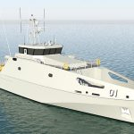 Australia donating two patrol boats to Timor Leste