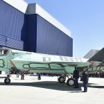 Italy builds first F-35B outside USA