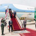 Trump entourage land US$110 billion arms deals