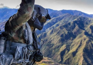 ADF supports PNG elections