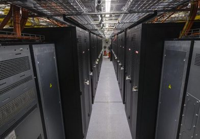 Aussies install massive data centre in Middle East base