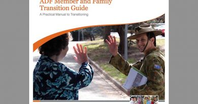 ADF Transition Guide