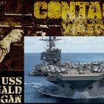 Talisman Sabre –USS Ronald Reagan adds gravitas