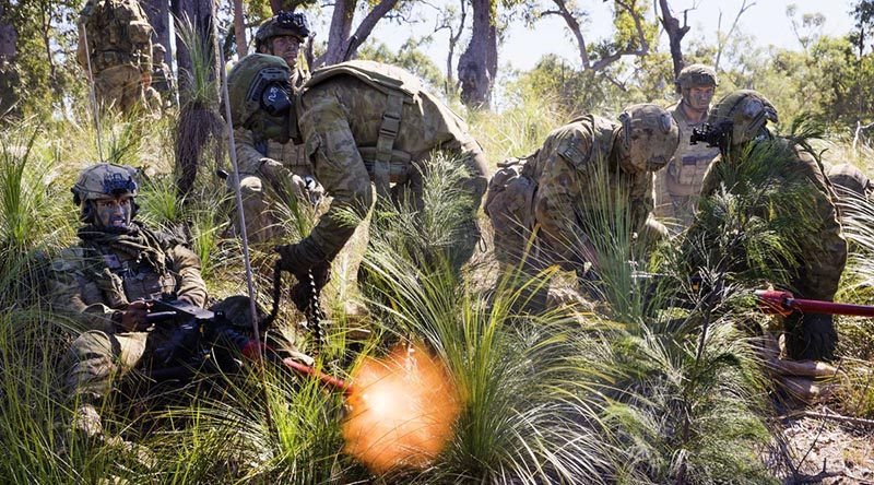 2RAR Will Cease To Exist As A Light Infantry Battalion