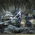 LAND 400 blasts through final tests
