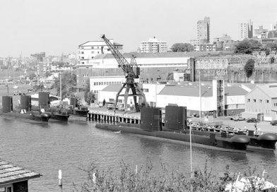 New Submarine Force memorial dedicated