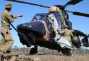 All Tiger helicopters grounded