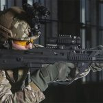 Thales aims new rifle at NATO forces