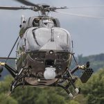 Airbus weaponising 'civvie' choppers