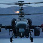 Ka-52K enters crucial testing