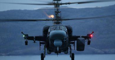 Ka-52K