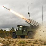 ADF releases images of future missile-defence platform