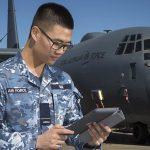 RAAF fitting broadband satcoms on Hercules