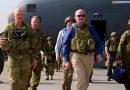 GG saddles up for Afghan visit