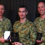 Innovative soldiers awarded at 6th Combat Support Brigade