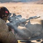 New Zealand buys new sniper rifles