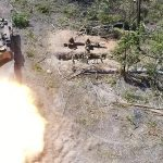 New battlefield management system for Army