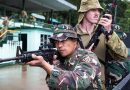 Aussie soldiers train Philippine counterparts in urban ops