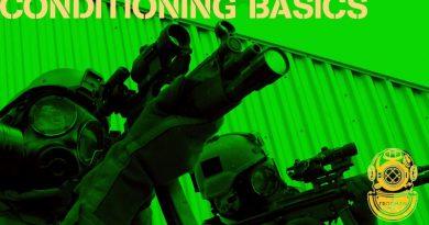 Conditioning basics – principles not tools. 2nd Commando Regiment photo by Brian Hartigan.
