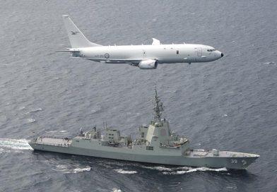 $659 million for new Poseidon infrastructure at RAAF Edinburgh
