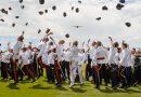 Latest graduation from ADFA