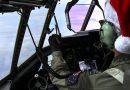 RAAF Santas drop pressies on remote islands
