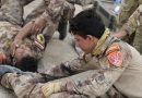Aussie SF medic recounts bloody mission in Mosul