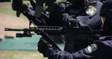 NSW Police get Colt M4s
