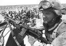 25th anniversary of peacekeeping in Somalia