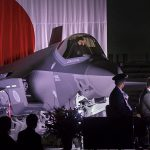 First F-35A JSF in Japan unveiled