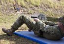 Op Highroad staff get advanced training before deployment