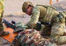 Anzacs deliver advanced marksmanship course for Iraqi SF
