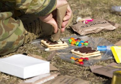 ESO funding for Veterans' Health Week – Nutrition