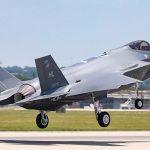 300th F-35 delivered