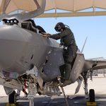 Aussie F-35 fleet clocks first 1000th sortie